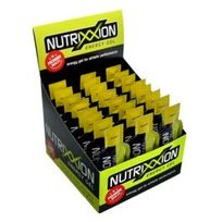 Nutrixxion - Gel banane 24 unités