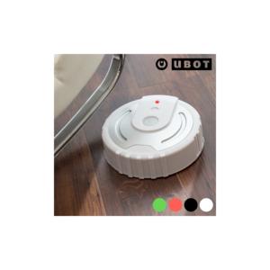 auto hightech robot nettoyeur laveur de sol achat aspirateur sans sac silencieux. Black Bedroom Furniture Sets. Home Design Ideas
