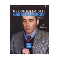 Olibris - Les meilleures parties de Garry Kasparov : Tome 2