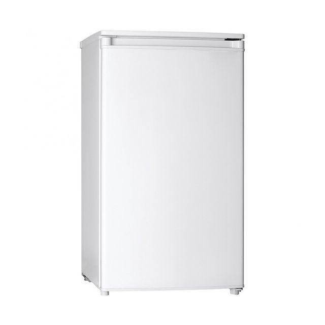 Rocambolesk Superbe Exquisit Réfrigérateur 69 L Ks117-4A++ neuf