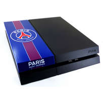 FACEPLATE PS4 - LICENCE OFFICIELLE PSG