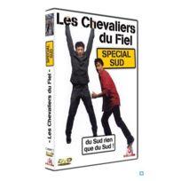 M6 Vidéo - Les Chevaliers du Fiel - Spécial Sud