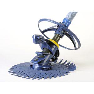 Zodiac vigipiscine robot piscine hydraulique t3 pas for Vigipiscine