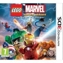Warner Bros - Lego Marvel Superheroes 3DS