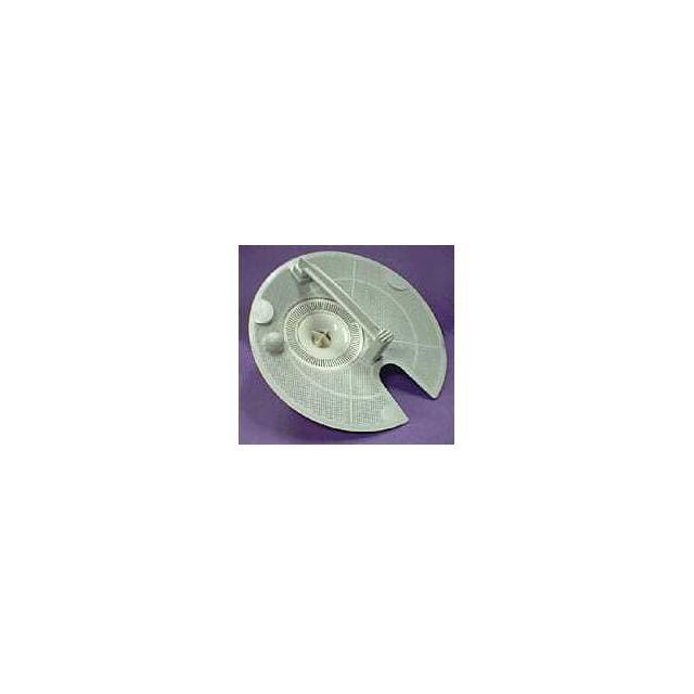 Smeg Filtre fond de cuve plastique pour Lave-vaisselle Rosieres, Lave-vaisselle Ariston, Lave-vaisselle Scholtes, Four Gaggen