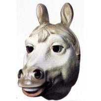 Festiveo - Masque J. de La Fontaine Cheval