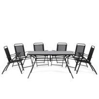 table et chaises pour petite terrasse - Achat table et chaises pour ...