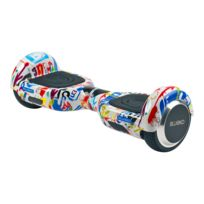 """Bluoko - Hoverboard 6,5""""+ App + Baterie Samsung-planches électriques-gyropode"""