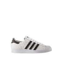 Adidas - Superstar 80s W - By2126 - Age - Adulte, Couleur - Blanc,
