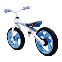Jd Bug - Vélo d'apprentissage 12' bleu