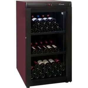 climadiff cave vin de vieillissement 142 bouteilles aci cli720 pas cher achat vente. Black Bedroom Furniture Sets. Home Design Ideas