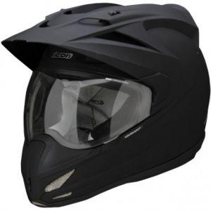 Icon - Variant Solid Black Rubatone