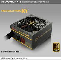 ENERMAX - Alimentation modulaire Revolution Xt II - ERX750AWT
