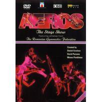Arthaus - Aeros Dance Theatre IMPORT Anglais, IMPORT Dvd - Edition simple