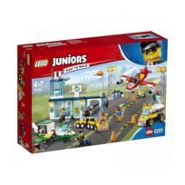 Junior Pompier Pas 2e Soldes Lego Démarque N8mv0wn