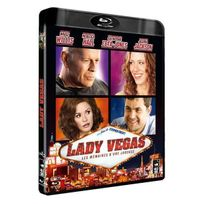 Wild Side Video - Lady Vegas - Blu-Ray