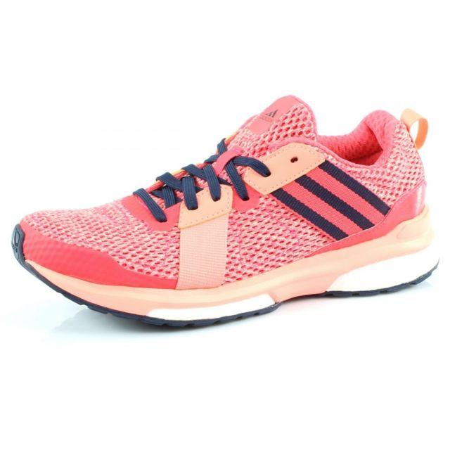 Chaussures De Running Adidas Performance Questar Techfit Women QKmaMA