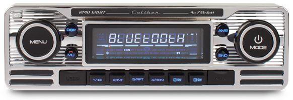 Autoradio Mp3 Rmd 120BT