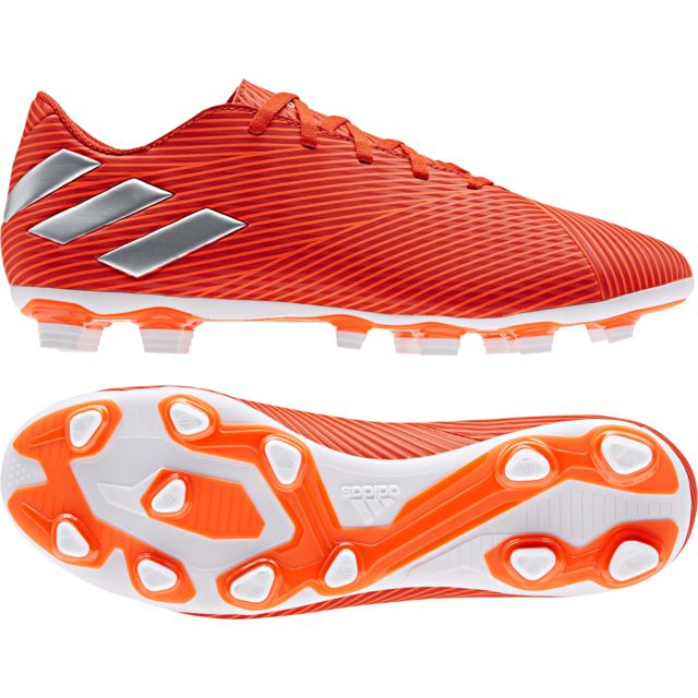Adidas Chaussures Nemeziz 19.4 Ag pas cher Achat Vente
