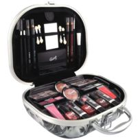Gloss!! - Mc1134A - Mallette De Maquillage - 48 PiÈCES De CosmÉTIQUES