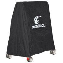 Cornilleau - Housse de protection Housse table premium gris Noir 22564