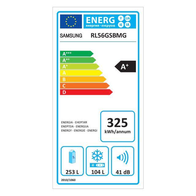 Samsung - RB30J3000SA