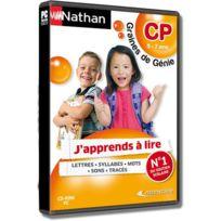 Mindscape - Nathan - Graines De Génie Cp 5-7 Ans - Pc - Neuf