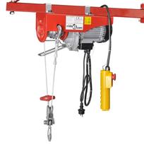 Rocambolesk - Superbe Palan électrique 500 W 100/200 kg Neuf