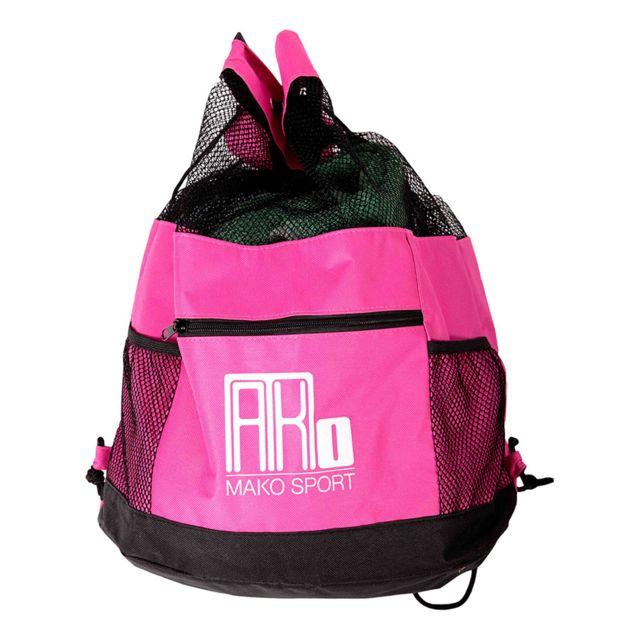 Mako sac mesh bag rose