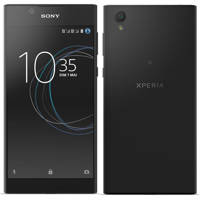 SONY Smartphone 5.5