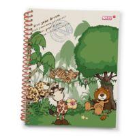 Great Gizmos - Nici-wild Friends-cahier À Spirales A5