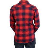 chemise homme red bull achat chemise homme red bull pas cher rue du commerce. Black Bedroom Furniture Sets. Home Design Ideas
