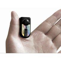 Yonis - Mini caméra espion 720p Hd appareil photo Usb Micro Sd