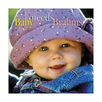 Delos - Baby Needs Brahms