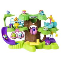 SPIN MASTER INTERNATIONAL - HATCHIMAL - Arbre de collection - 6037073