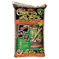 Zolux - Fibre Coco expansée Eco Earth 8,8L