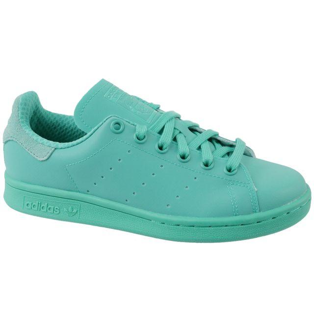 stan smith turquoise