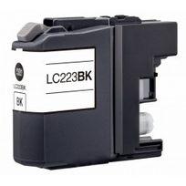 Marque Generique - Brother Lc227XLBK Cartouche Noir compatible