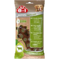 8 In 1 - Friandise Chien, 8IN1 Minis B?UF Pommes