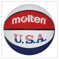 MOLTEN - Bc7R-USA Basket Ball d'entraînement Usa