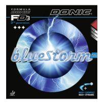 Donic - Revetement De Tennis De Table Bluestorm Z2 - Max