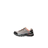 2e265b19b24989 Regatta - Chaussures de randonnée Lady Kota low - Gris/peche - taille 36 -