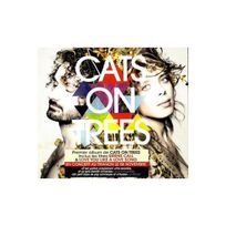 Energy - Cats on trees inclus titre inédit ``Love you like a love song