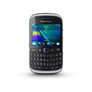 BLACKBERRY - Curve 9320 Noir