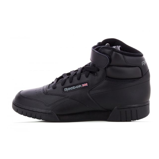 chaussures reebok homme 3478 black moins cher