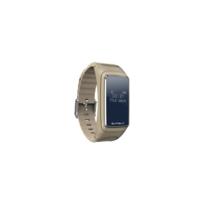 Auto-hightech - Oreillette avec écran 0.66 pouce, Bluetooth et bracelet - Or