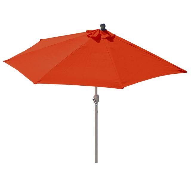 parasols balcon pied. Black Bedroom Furniture Sets. Home Design Ideas