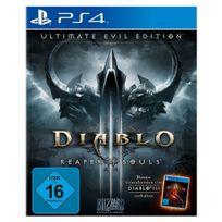 Activision - Diablo 3 Ultimate Evil Edition