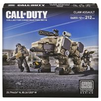 Mega Bloks - Call Of Duty Claw Attack