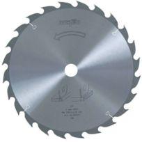 Mafell - Lame Pour Scie Circulaire Pour Mt55CC - Type:MKS130EC - Ø mm:330 - Alésage mm:30 - Epais. mm:2,2/3,2 - Nb de dents:24